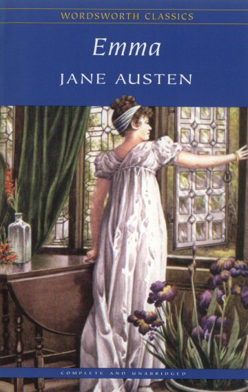 an analysis of the main character in emma by jane austen In the novel emma, jane austen addresses many issues important to women, making her a feminist of her time  austen creates in emma an untraditional character who.